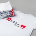 Kobieca Sila - koszulka