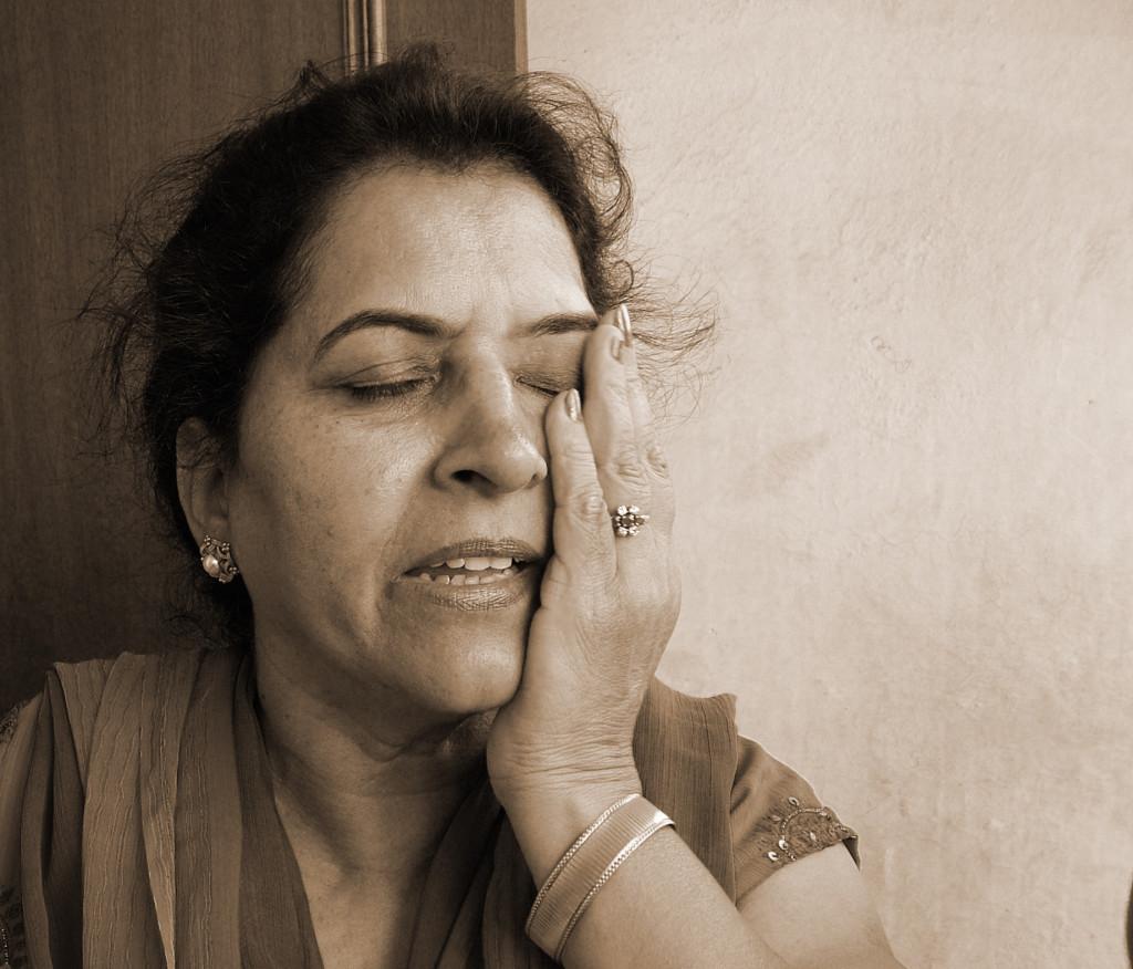KobiecaSila - kobieta bez energii