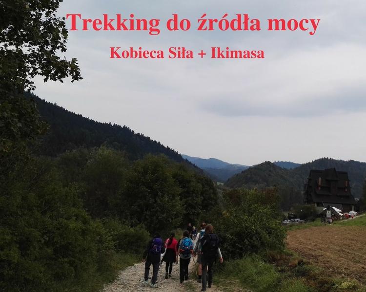 Kobiecy trekking w Pieninach – fotorelacja nr 1