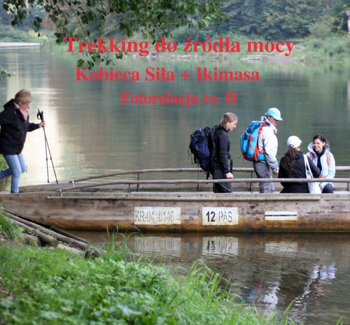 Kobiecy trekking w Pieninach – fotorelacja nr 2