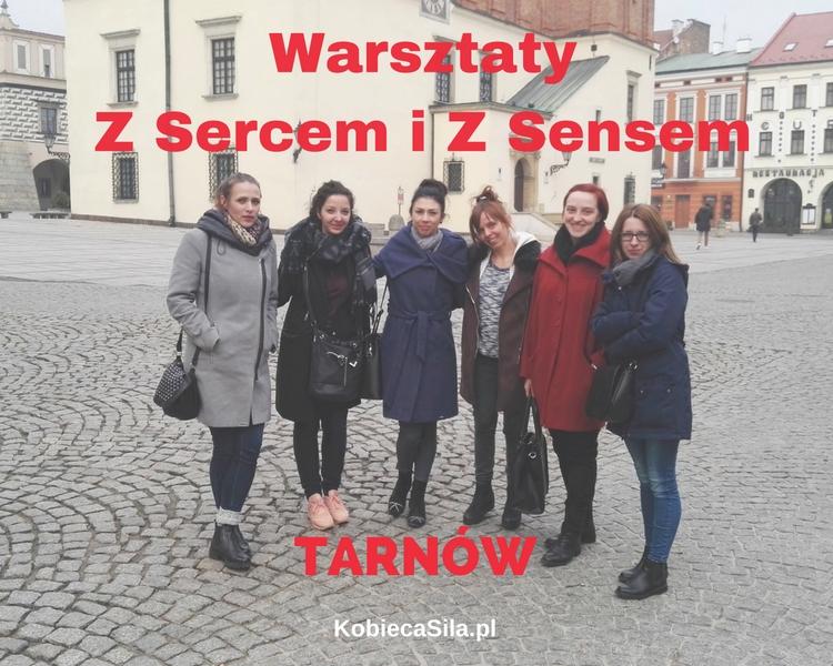 Warsztaty w Tarnowie