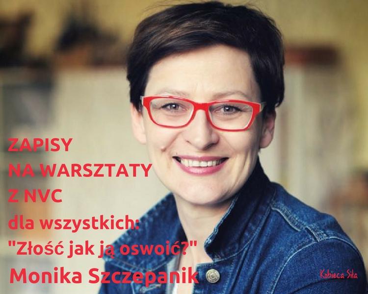 Zapisy na warsztaty z NVC – Tarnów 07.10.17 + fotorelacja z ostatnich warsztatów z Moniką Szczepanik