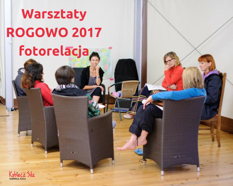 Warsztaty dla kobiet ROGOWO 2017