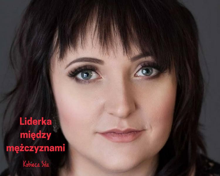 Liderka między mężczyznami: wywiad z Izabelą Tomiczek-Pitlok