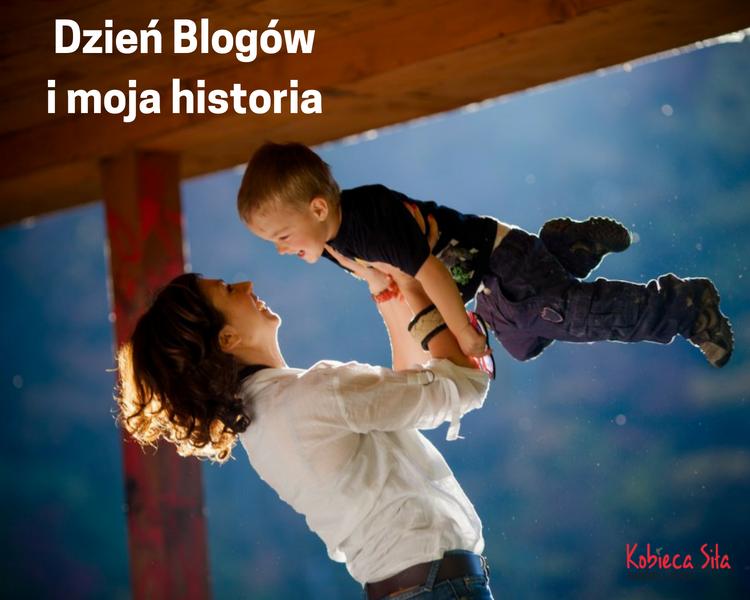 Dzień Blogów i moja historia